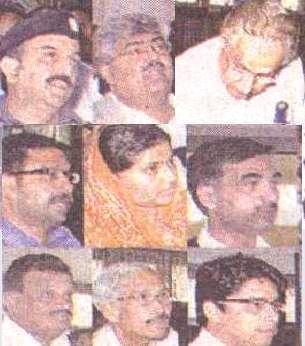 Khanewal: Balloting of 5 Marla Jinnah Abadis for Mian Channu, Jahanian & Kabirwala