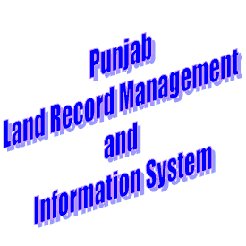 Shahbaz for early completion of Land Record Management and Information System
