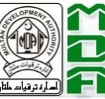 MDA Multan Plans Allama Iqbal Town Housing Scheme