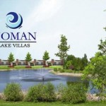 NOMAN LAKE VILLAS KARACHI (Introduction)