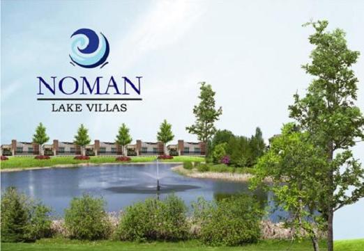 Noman Lake Villas Northern Bypass Taiser Town Karachi
