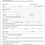 Noman Royal City Karachi (Application Form)