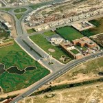 Bahria Orchard Lahore - Satellite Map - Master Plan - Bird View 2