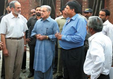 Ashyana Housing Lahore Balloting today (May 1, 2011)