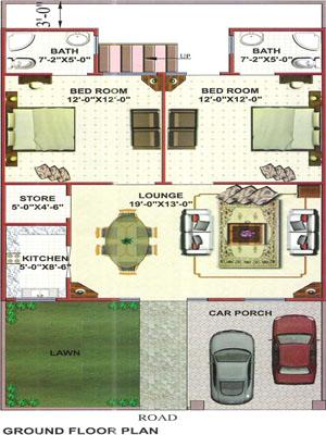 Home layout drawing modern house House drawing plan layout