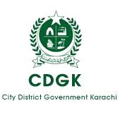 City District Government Karachi (CDGK) – Plots (Residential & Commercial) Auction on June 13, 2011