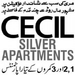 CECIL Silver Apartments Murree Pakistan
