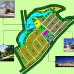 Havelian Town Abbottabad - Master Plan