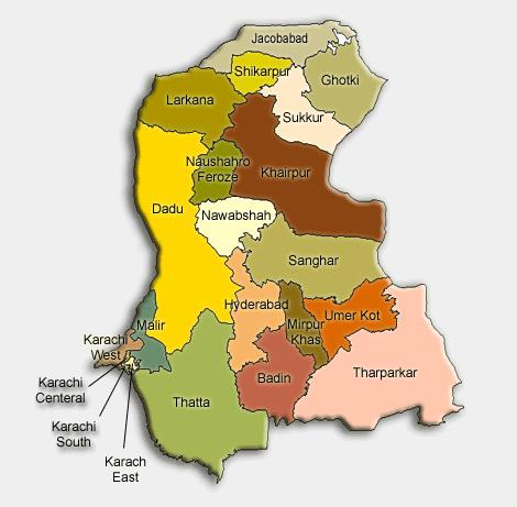 Zulfiqarabad City Thatta : Master Plan will be Submitted by Dec 12, 2011