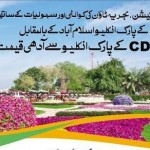 Islamabad – Government Vs Private Housing Scheme