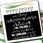 Bahria Enclave Housing Islamabad – Now Offer 5 Marla Plots