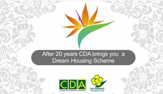 Park Enclave Housing scheme – CDA lauching unique housing scheme after 20 years
