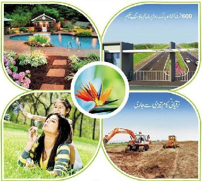 Park Enclave housing scheme will be developed as eco-friendly project: CDA Chairman