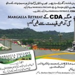 Margalla Enclave Housing Scheme Sector E-11 Islamabad