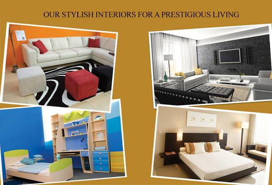 Park View Villas Lahore - Stylish Interiors