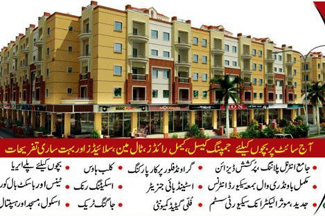Saima arabian villas karachi fjtown for Saima arabian villas 160