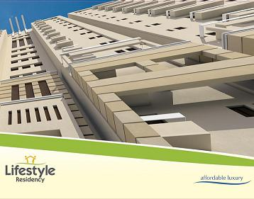 Lifestyle Residency Islamabad – Apartments for Govt Employees & General Public