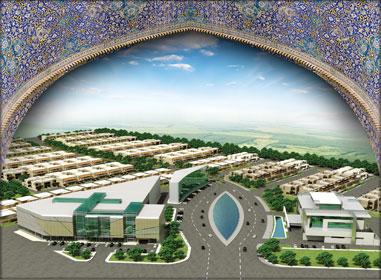 Pearl City Multan : Villas, PC Hotel, Shopping Mall, Medical Center