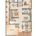 Bungalow 240 sq yards One Unit Ground Floor