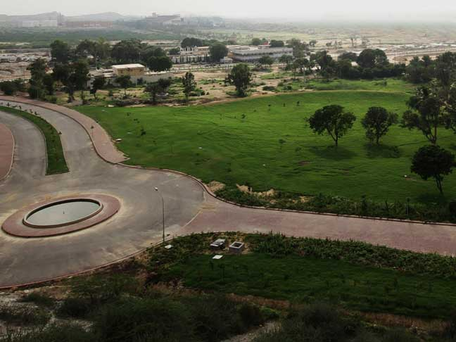 Naya Nazimabad City Housing Scheme Karachi – Master Plan
