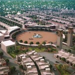 Naya Nazimabad Karachi - Master Plan attractive view