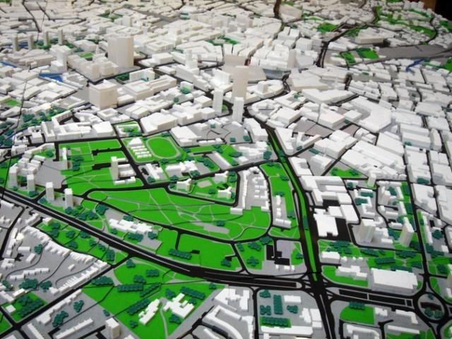 DHA City Karachi – Ground Breaking Ceremony of Big Housing Scheme