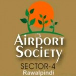 Airport Society Sector 4 Rawalpindi Logo