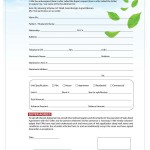 Euro City Kharian Application Form