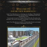 Safari View Residencia Rawalpindi