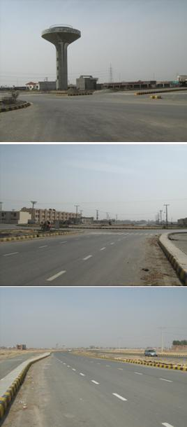 LDA Avenue-I Housing Scheme Raiwind Road Lahore