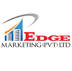 Edge marketing logo