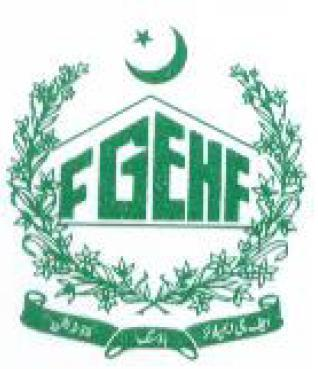 FGEHF Invited Applications from Employees for Allotment of Apartments in KDA Scheme Karachi