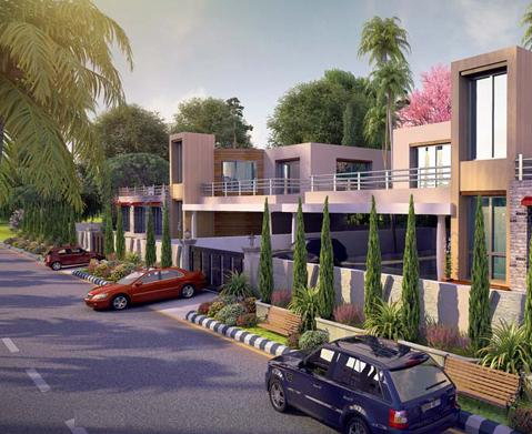 Cantt Villas Multan – Construction of 3.5, 6 Marla Houses