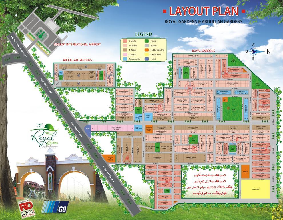 Extraordinary Housing Layout Plan Ideas - Ideas house design ...