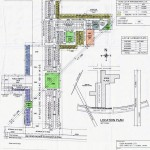 Eden Place Housing Scheme Lahore - Master or Layout Plan
