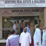 NewYork Real Estate and Builders Office in Rawalpindi - Islamabad