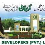 Green City Housing Scheme Islamabad