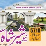 New Sher Shah City Housing Scheme Multan