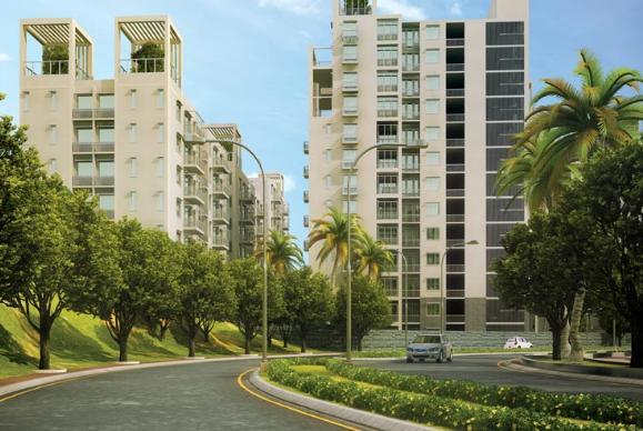Naya Nazimabad Parkview Apartments Karachi 2 3 And 4