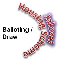 Jalozai Housing Scheme Draw