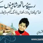 Zaamin Fazaia Villas Lahore
