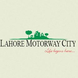 Lahore Motorway City Housing Scheme – Master, Location Plan