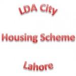 LDA City Lahore Logo