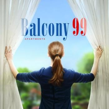 Balcony 99 Residential Apartments DHA Lahore
