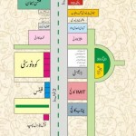 Location Map Gulshan e Subhan Housing Scheme Faisalabad