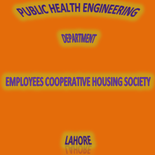 Public Health Engineering Housing Scheme Lahore