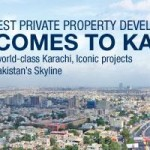 Bahria Town Karachi housing project