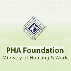 PHA Logo - Pakistan Housing Authority Faundation