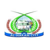 Al-Haram City Islamabad-Rawalpindi Logo