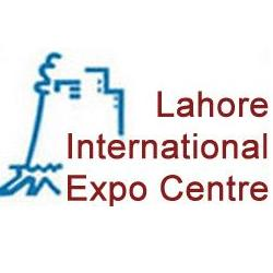 Lahore International Expo Center Logo